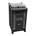 cocina-4h-rainha-power-flex-5629-clarice-negro-abba-muebles