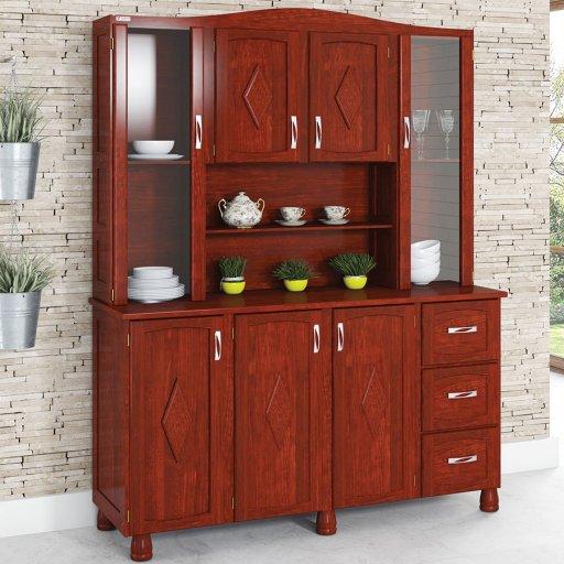 kit-cocina-zafira-7-puertas-mogno-ambienrte-abba muebles