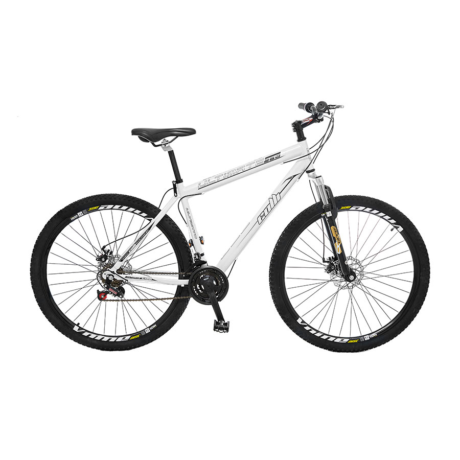 Bicicleta Aro 29 Ultimate Mtb 405 05 Colli Abba Import Export