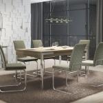 conjunto-mesa-1529-6-silla-1801-carraro-nogueira-abba-muebles