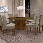 conjunto-mesa-armonia-con-8-silla-olimpia-y-tampo-giratorio-dj-malbec-tex-beige