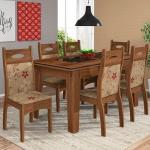 conjunto-mesa-milena-con-6-sillas-milena-celta-almendra-abba-muebles