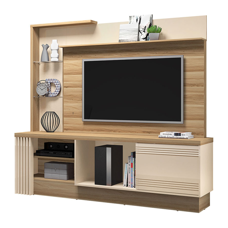 Asombroso muebles hometheater fotos muebles para ideas for Muebles home