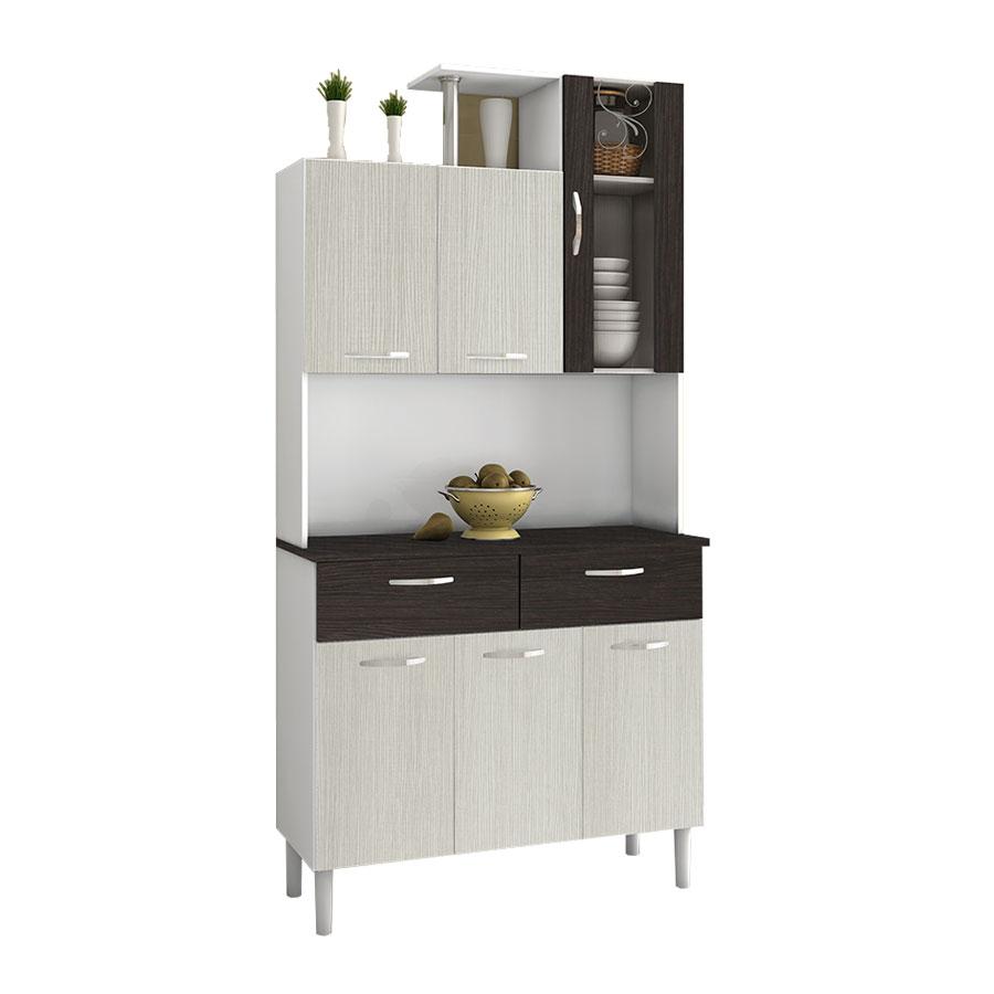 Hermoso muebles en kit cocina fotos muebles de cocina en - Mueble cocina kit ...