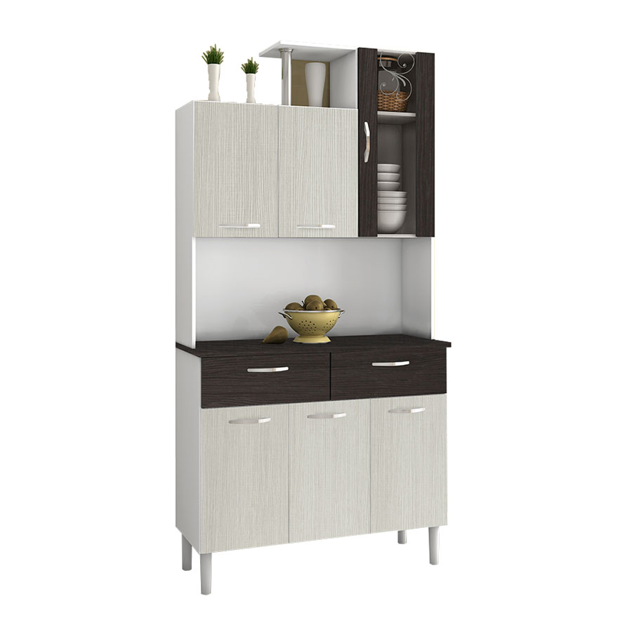 Muebles Cocina En Kit - Ideas De Disenos - Ciboney.net