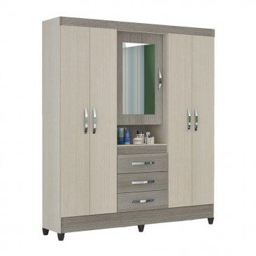 ropero-5-portas-peru-moval-avellana-carvallo-tex-abba-muebles