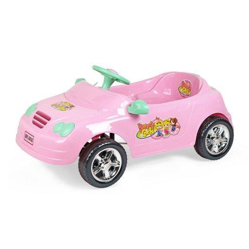 auto-pedal-mercedes-beaty-girls-4130-xplast-rosa-abba