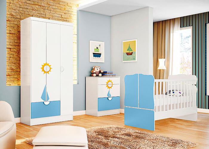 Lo mejor para la habitación del bebé - Abba Import Export