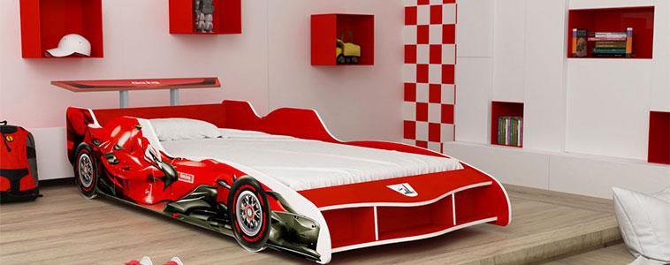 C mo elegir la cama para la habitaci n de los ni os for Imagenes de camas para ninos