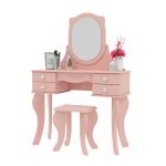 Tohalet-princesa-patrimar-rosa-abba-muebles-paraguay