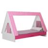 cama-cabaninha-gelius-blanco-rosa-abba-muebles-paraguay