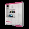 conjunto-denver-moval-blanco-rosa-abba-muebles-paraguay