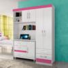 conjunto-denver-moval-blanco-rosa-ambiente-abba-muebles-paraguay