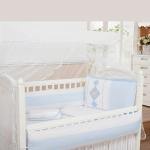 protector-de-cuna-alegria-caballo-brubrelel-blanco-azul-abba-muebles-paraguay