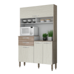 kit-cocina-balli-kits-parana-nogal-arena-abba-muebles-paraguay