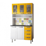 kit-cocina-ipanema-colormaq-blanco-amarillo