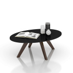 mesa-centro-alba-dj-negro-abba-muebles-paraguay