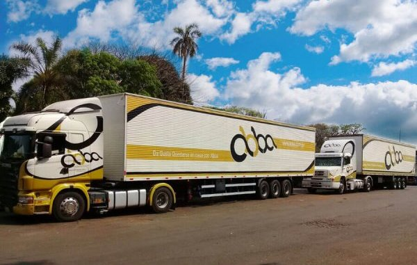 Flota Camiones Abba
