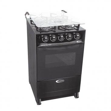 cocina-4h-delicato-glass-clarice-negro-abba-muebles