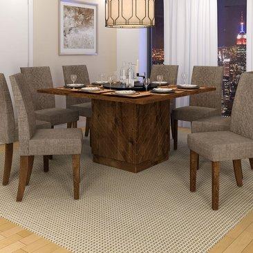 conjunto-mesa-vince-dj-6-sillas-lino-dorado-malbec-ambiente-abba-muebles