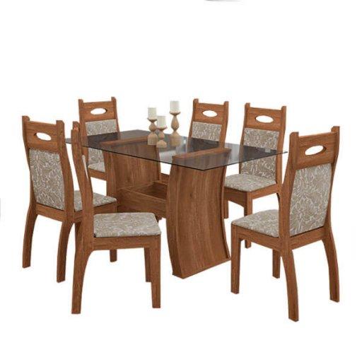 conjunto-torre-perola-6-sillas-milena-almendra-celta-abba-muebles