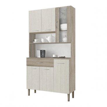 kit-cocina-golden-6p-ktp-nogal-arena-abba-muebles