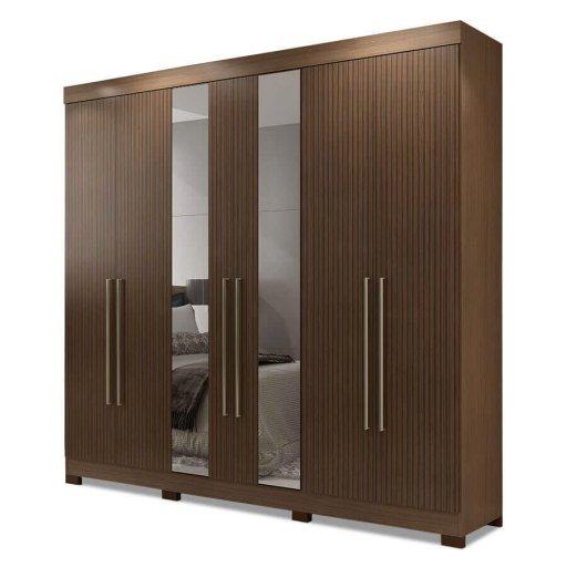 ropero-6-puertas-malaga-con-espejo-visao-terrano-ripado-abba-muebles
