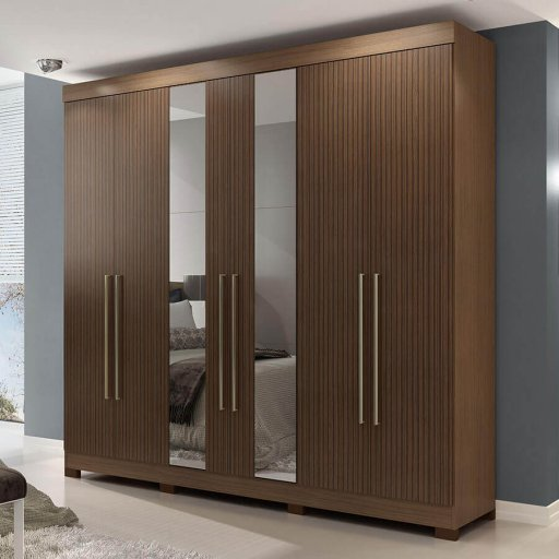 ropero-6-puertas-malaga-con-espejo-visao-terrano-ripado-ambiente-abba-muebles