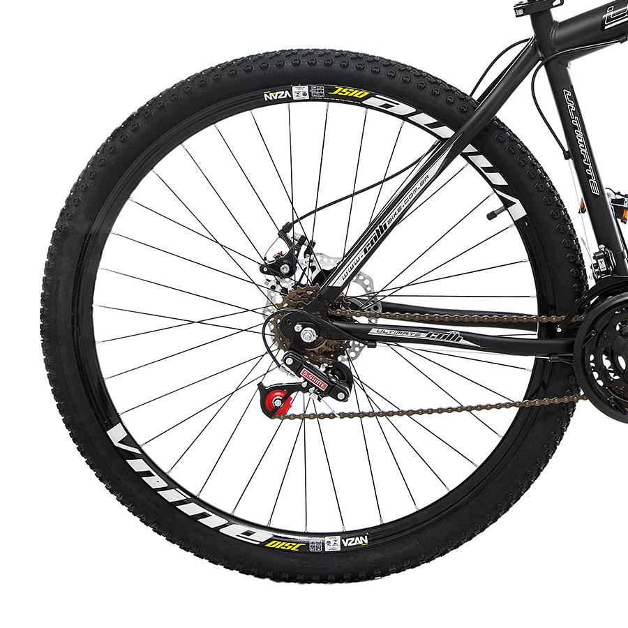 Bicicleta Aro 29 Ultimate Mtb 405 11 Colli Abba Import Export # Muebles Bicicleta