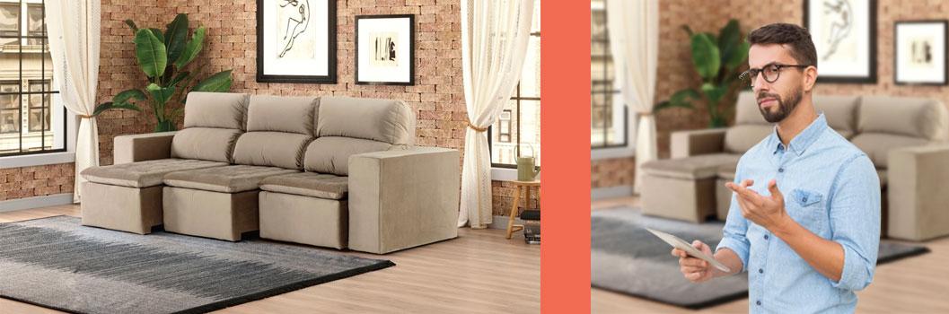 5 consejos para elegir tu sofá Abba