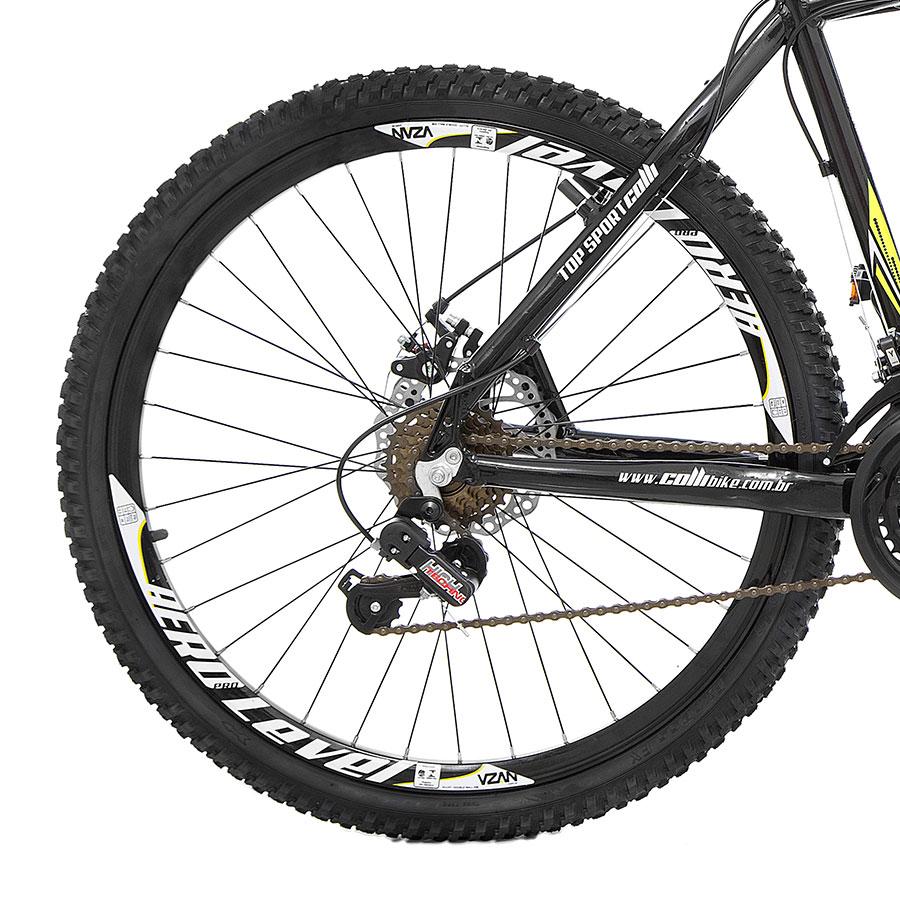 Bicicleta Aro 26 Mtb 572 Colli Abba Import Export # Muebles Bicicleta