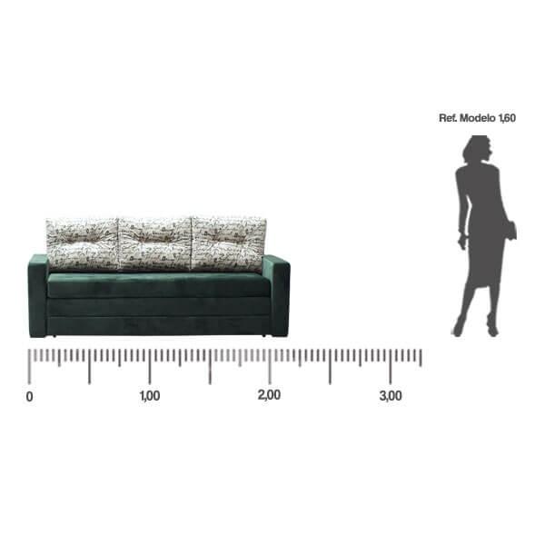 Sofa-cama-Malibu-medida-frontal-Abba-Muebles