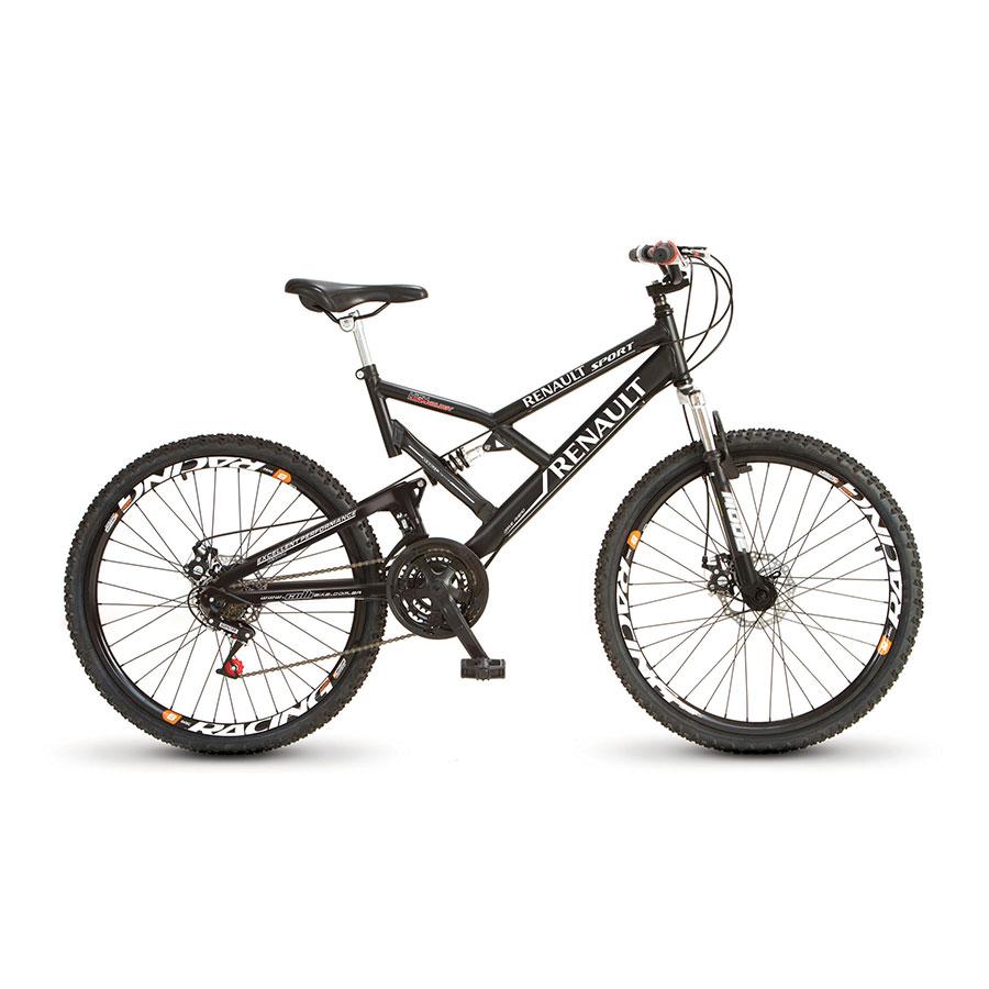 Bicicleta Aro 26 Renault 549 Abba Import Export # Muebles Bicicleta