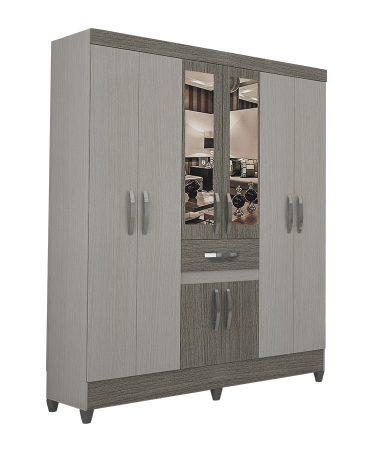 ropero-6-portas-portugal-con-espejo-moval-avellana-tex-carvallo-tex-abba-muebles