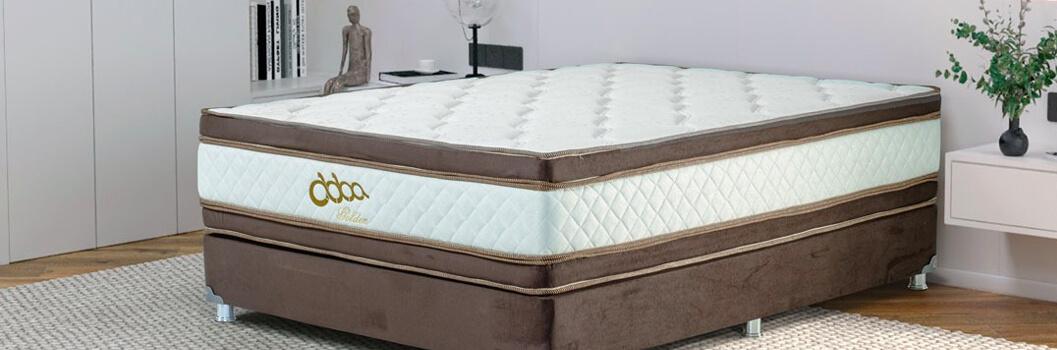 El colchón perfecto para tu dormitorio