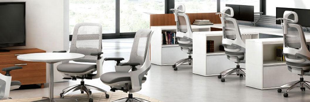 ¿Cómo elegir una silla ideal para la oficina?