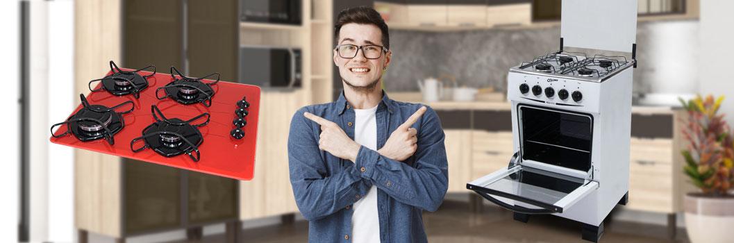 Cómo elegir la cocina perfecta con Abba