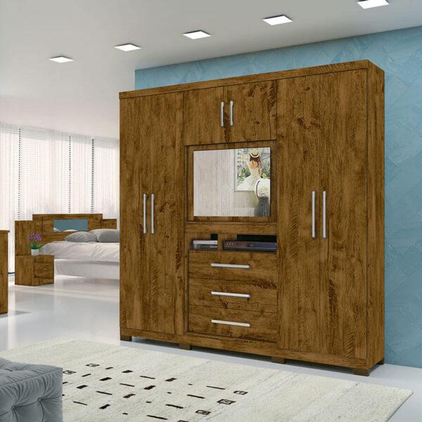 ropero-dubai-moval-castaño-wood-ambiente-abba-muebles