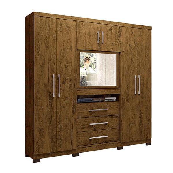 ropero-dubai-moval-castaño-wood-abba-muebles