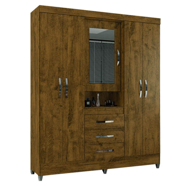 ropero-peru-moval-castaño-wood-abba-muebles