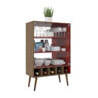 cristalera-veneza-patrimal-rojo-abba-muebles
