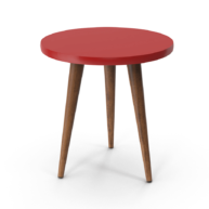mesa-apoyo-leg-patrimar-rojo-abba-muebles-paraguay