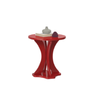 mesa-lateral-mariana-patrimar-rojo-abba-muebles-paraguay