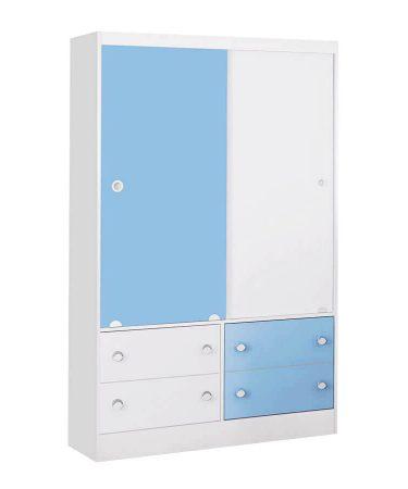 ropero-2p-qmovi-131-blanco-azul-abba-muebles
