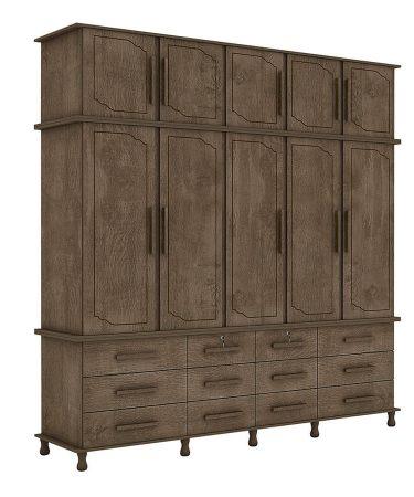 ropero-10-puertas-berlim-rustic-luapa-abba-muebles