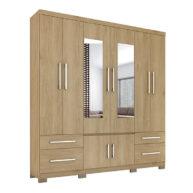 ropero-8-puertas-porto-con-espejo-moval-noce-abba-muebles