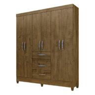 ropero-itatiba-moval-castaño-wood-abba-muebles