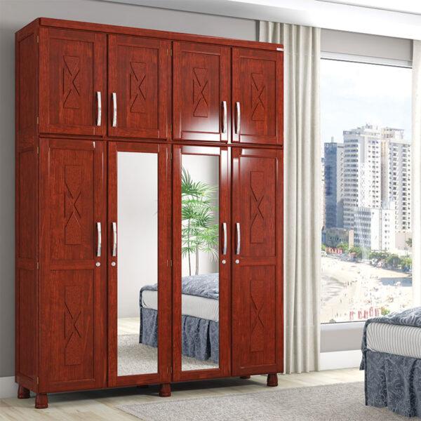 ropero-viena-8-puertas-mogno-ambiente-abba muebles
