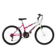 bicicleta-aro-24-femenina-blanco-rosa-ultra-bikes-abba-bicicletas