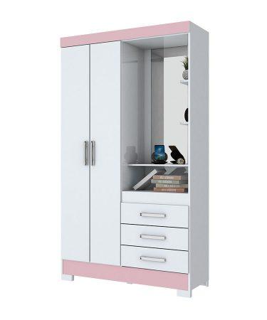 ropero-b64-briz-blanco-rosa-abba-muebles